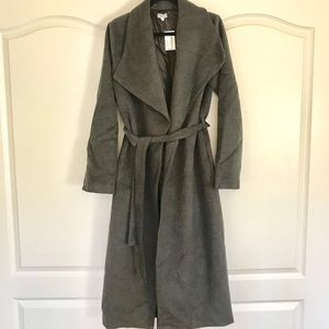 NWT South Moon Under trench coat